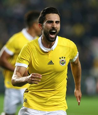 Hasan Ali Kaldırım 'Common Goal' projesine katıldı