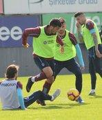 Trabzonspor'da 5 oyuncu yeniden altyapıya gönderildi