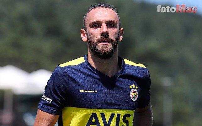 İşte Fenerbahçe'den ayrılan isimlerin karnesi