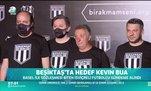Beşiktaş'ta hedef Kevin Bua