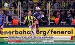 Fenerbahçe'nin kurtarıcısı Valbuena