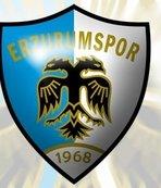 Erzurumspor'da öncelik Altıparmak
