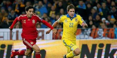 Ukrayna devinin golcüsü Göztepe'ye
