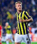 Kjaer'den Trabzon motivasyonu