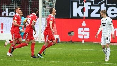 Max Kruse golle döndü | Union Berlin - Hoffenheim: 1-1 (MAÇ SONUCU - ÖZET)