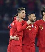 Quaresma ve Ronaldo'dan inanılmaz geri dönüş!