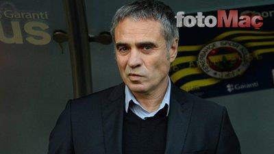 Edin Visca Fenerbahçe'yi açıkladı! Yeni sezonda...