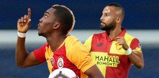 Süper Lig'de damga vuran yıldızlar