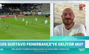 Luiz Gustavo ve Radamel Falcao Türkiye'ye gelecek mi?