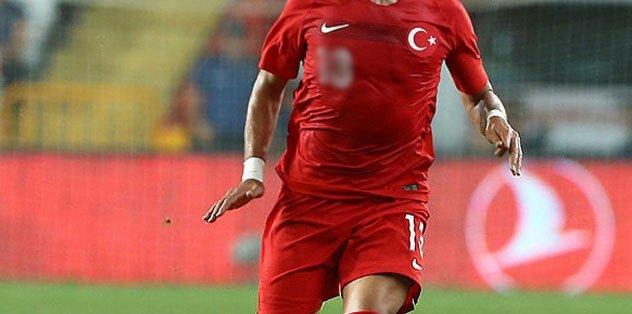 Galatasaray'da sol beke Umut Meraş!