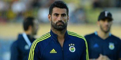 """Volkan Demirel: """"Şampiyonluk şansımız..."""""""