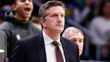 Minnesota Timberwolves'ta yeni başantrenör Chris Finch oldu!