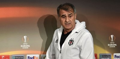 Lucescu'nun rekoruna ortak olacak