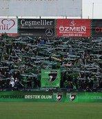 Spor Toto 1. Lig'de sessiz kapanış