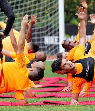 Galatasaray lige döndü