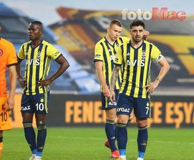 Son dakika Fenerbahçe haberi: Erol Bulut'un Ozan Tufan kararı sonrası taraftar ayağa kalktı