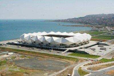 Trabzonspor - Fenerbahçe maçı 11leri