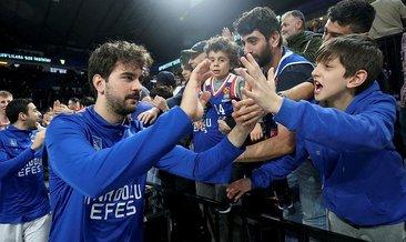 Fenerbahçe'den nazar boncuğu