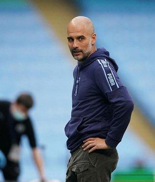Pep Guardiola: Manchester City özür dilenmeyi hak ediyor