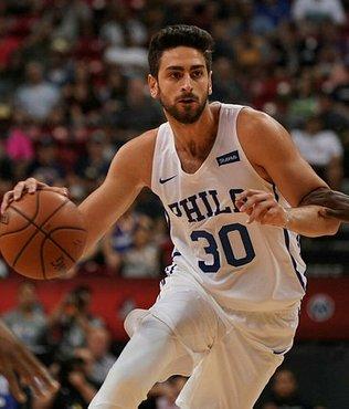 Furkan'lı Philadelphia 76'ers yarı finale yükseldi