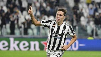 Juventus Chelsea'yi tek golle yıktı!