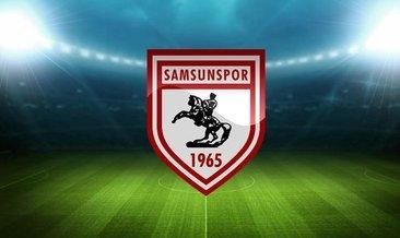 Samsunspor'dan suç duyurusu