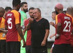 Galatasaray'da hazırlık maçının faturası onlara kesildi! 8 isme şok rapor... Son dakika haberleri