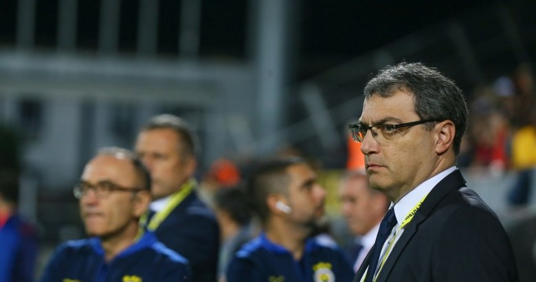 Fenerbahçe'de Comolli'nin transferleri tartışma yarattı! Kim bu Rogon?