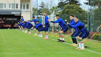 Son dakika spor haberleri: Trabzonspor'da son durum ne? Karagümrük maçı öncesi 2 isim...