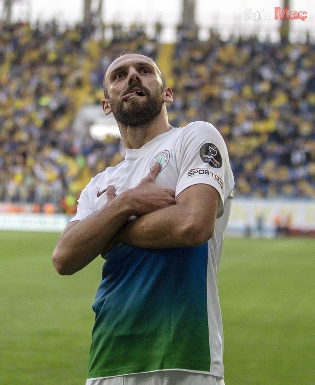 Galatasaray Muriç'e son teklifini yaptı!