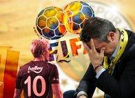 Son dakika haberleri: Fenerbahçe'de bir deprem daha! O da FIFA'ya gitti ve bileti kesildi