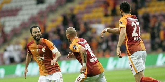 Alanyaspor - Galatasaray | Canlı Anlatım