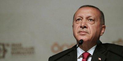 Marius Sumudica'dan Başkan Erdoğan'a övgü
