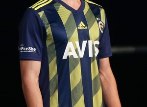 Fenerbahçe taraftarından şok forma tepkisi! 'Çubuklu'ma dokunma