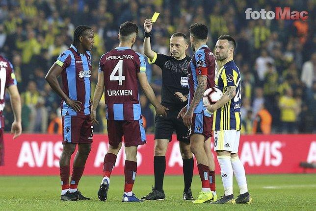 Süper Lig'de ilk 3 hafta maçlarının günü ve saati belli oldu!