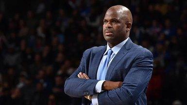 Atlanta Hawks genel menajeri Travis Schlenk açıkladı: McMillan Atlanta Hawks'ın daimi başantrenörü olacak!