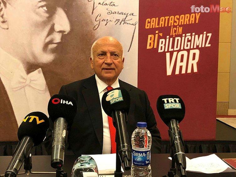 Son dakika transfer haberleri: Galatasaray hızlı başladı! Stopere Martin Erlic... (GS spor haberi)