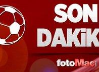 Galatasaray'ın Benfica maçı kadrosu belli oldu!