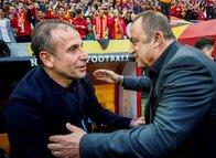 Beşiktaş'tan Galatasaray'a yılın transfer çalımı!