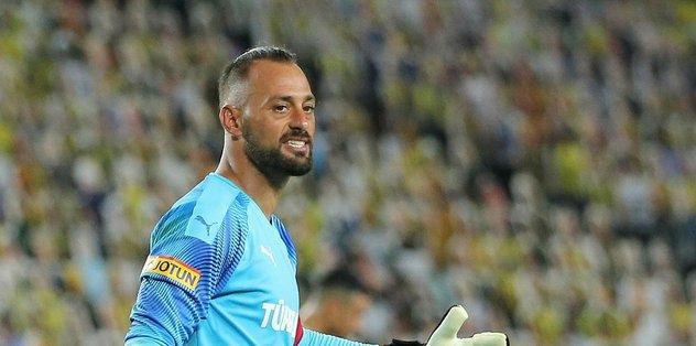 Galatasaray'la anlaşmadık! - Futbol -