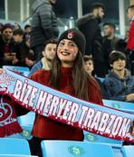 Bordo-mavililer kazanıyor Trabzon gülüyor