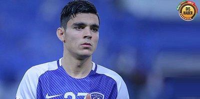 Trabzonspor için transfer kararı! Achraf Bencharki...