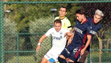 Trabzonspor 2-1 Kasımpaşa MAÇ SONUCU (ÖZET)