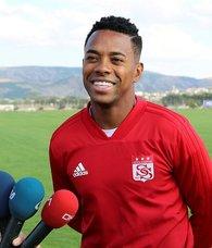 Robinho: 3 puan için elimizden geleni yapacağız