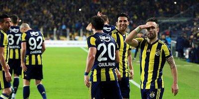 Fenerbahçe, 49 hafta sonra...