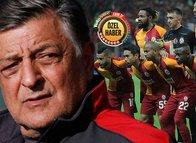 Yılmaz Vural'dan sürpriz Galatasaray yorumu: Böyle giderse...