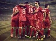 Türkiye'den Dünya Kupası'na Gidenler