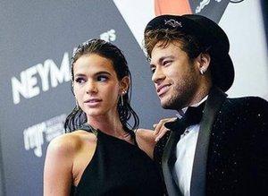 Neymar ile Bruna Marquezine evleniyor
