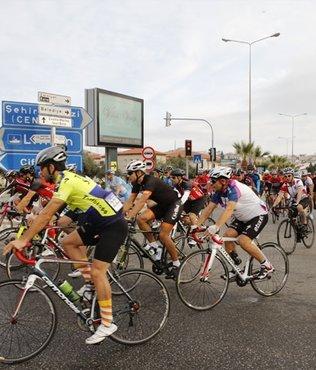 Gran Fondo Çeşme'de 1337 bisikletçi yarışacak