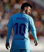 Büyük iddia! Barcelona'dan ayrılıyor mu?